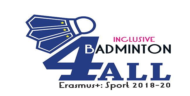 Badminton 4ALL goes on its right way